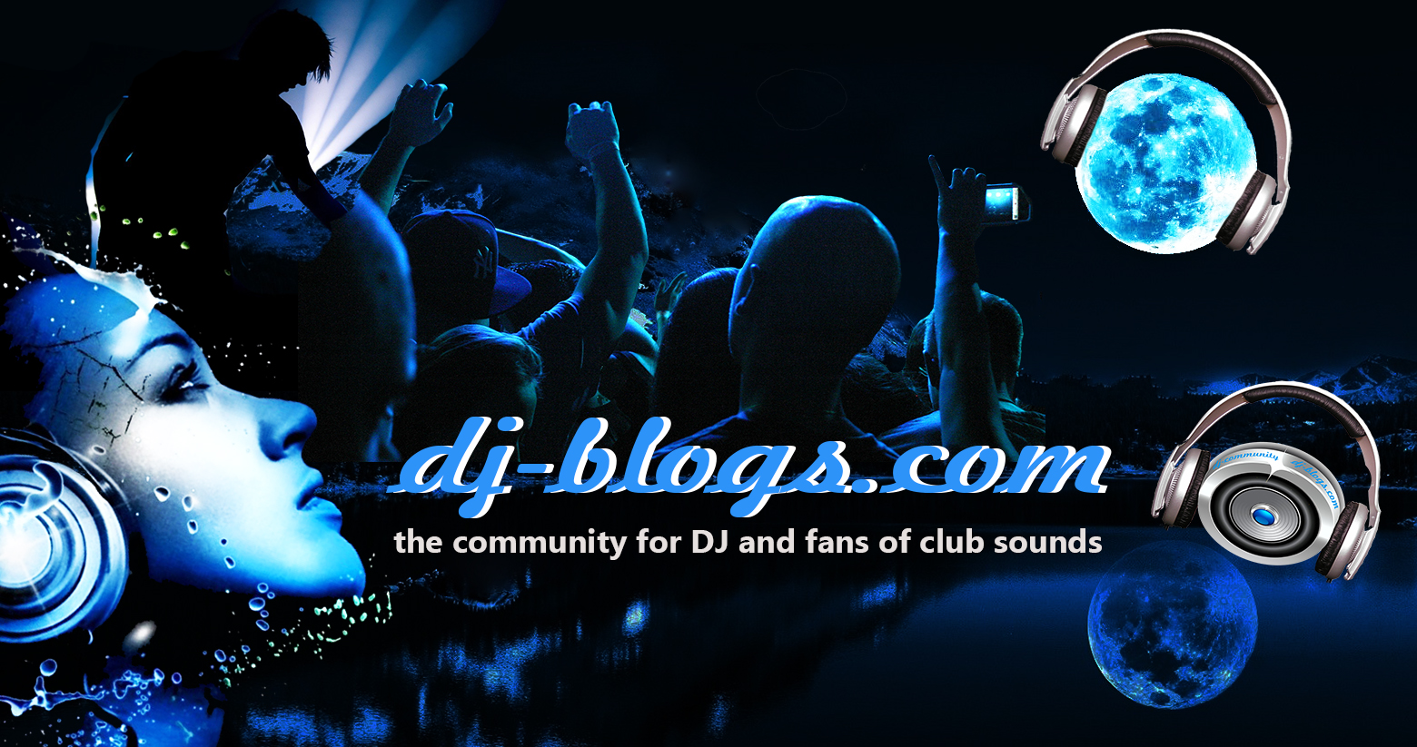 dj-blogs the dj community for all dj and fans of club sounds